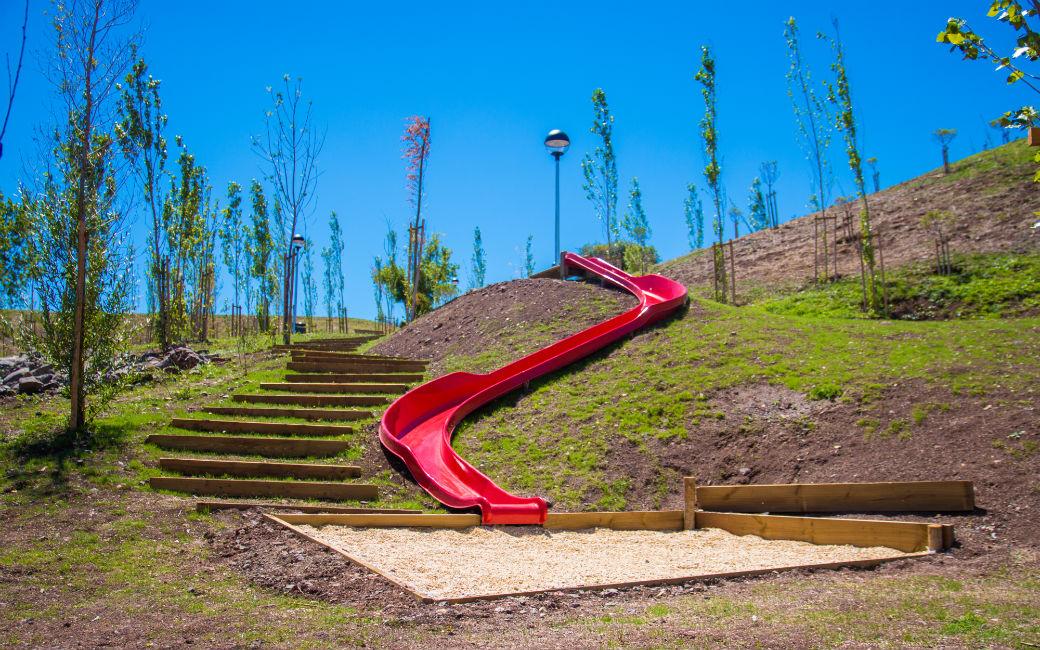 Parque Neudel